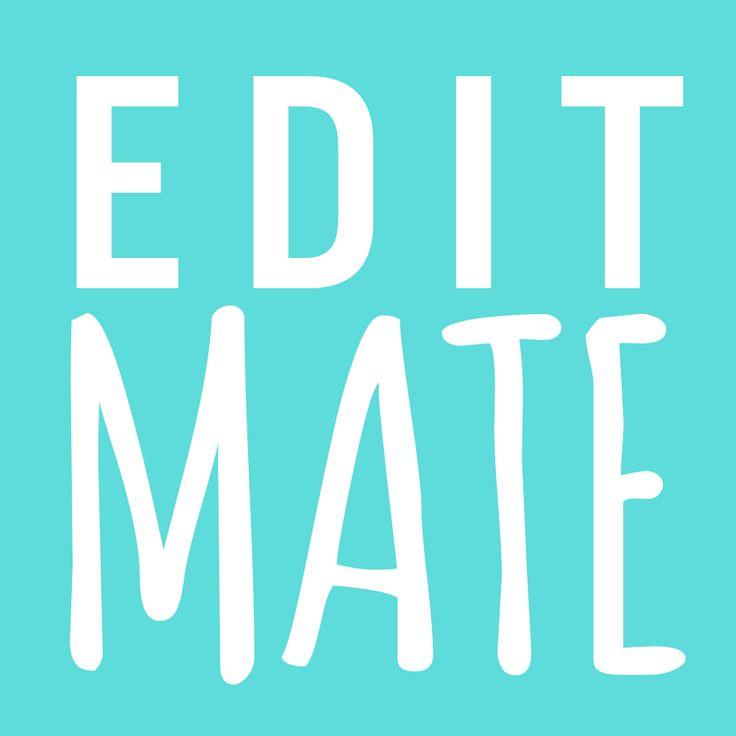 EditMate