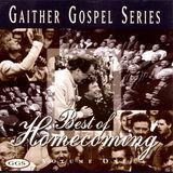 The Gaither Gospel Series: Best of Homecoming, Vol. 1 [CD], 449062