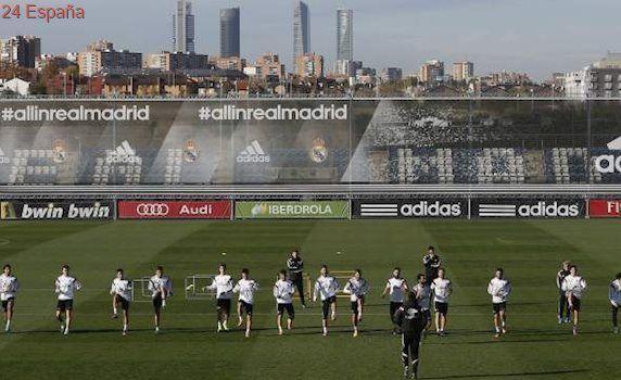 Florentino Pérez quiere hacer un parque temático del Real Madrid 'al estilo Disney'