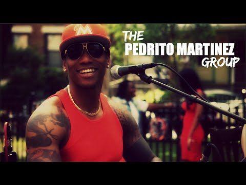 The Pedrito Martinez Group, Canta Ariacne Trujillo, Superman