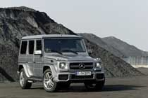 Mercedes-Benz G Class Car Overview -  Mercedes-Benz has launched the G 63 in India. The Mercedes-Benz G 63 AMG is powered by AMG 5.5litre V8 biturbo engine delivering 552 PS of maximum power at 5500 rpm and 760 Nm at 2000–5000 rpm. The engine is mated to the AMG SPEEDSHIFT PLUS 7G-TRONIC automatic transmission system.  #MercedesBenz #MercedesGClass ##Mercedes #Cars #India