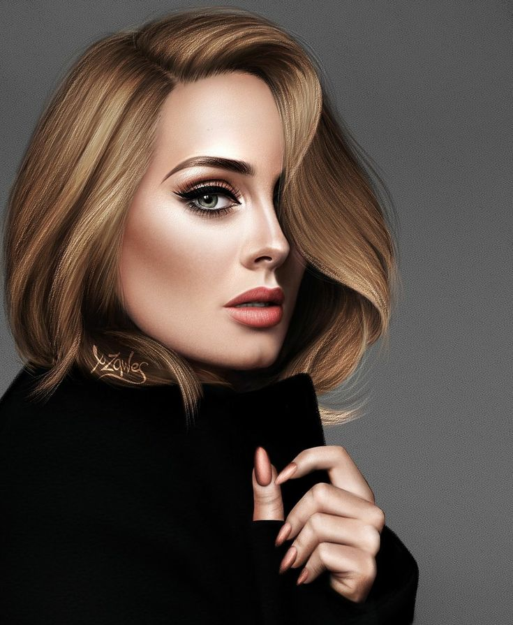 25 Adele: Best 25+ Adele Makeup Ideas On Pinterest
