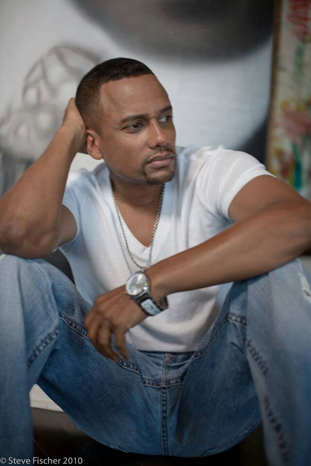 Hill Harper is battling thyroid cancer. Let's pray for him.