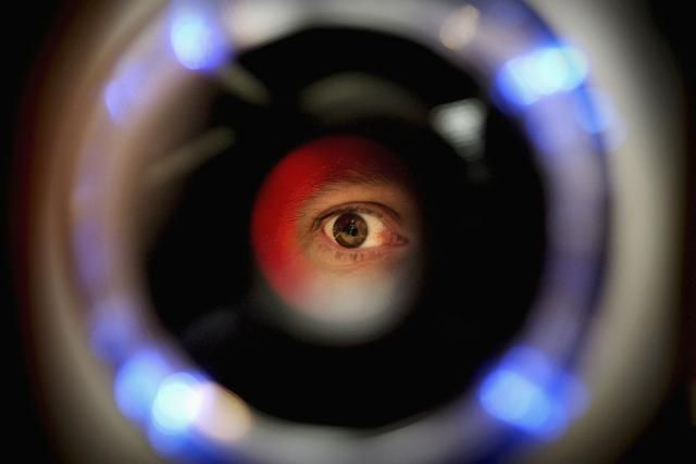 'Hello' Brings Biometric Authentication to Windows 10
