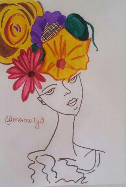 #fashion #art