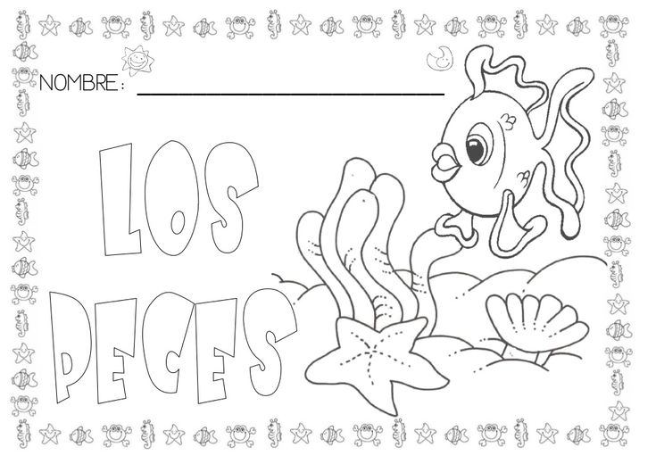 proyecto-los-peces by chuckys272 via Slideshare