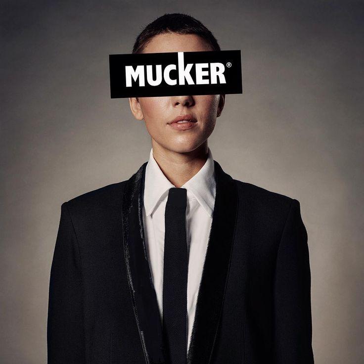 mucker street wear