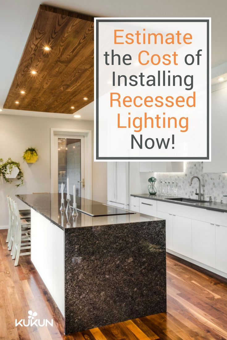Best 25 recessed lighting cost ideas on pinterest kitchen ideas whether youre building a new home or renovating an old house recessed lighting is something you should consider adding as it can be used to accent arubaitofo Images
