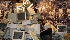 #Docentes Ecología ¿Dónde depositar la basura electrónica? Vía @UniversiaCol