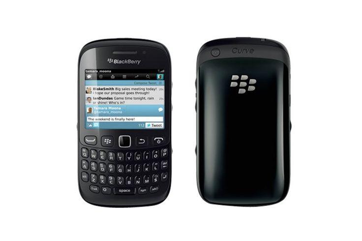 Blackberry 9220 $ 339,900