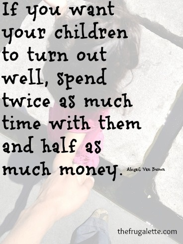 Kids Don't Need Much Except All Of Your Attention Quotes Kids Unique Love Quotes Kids