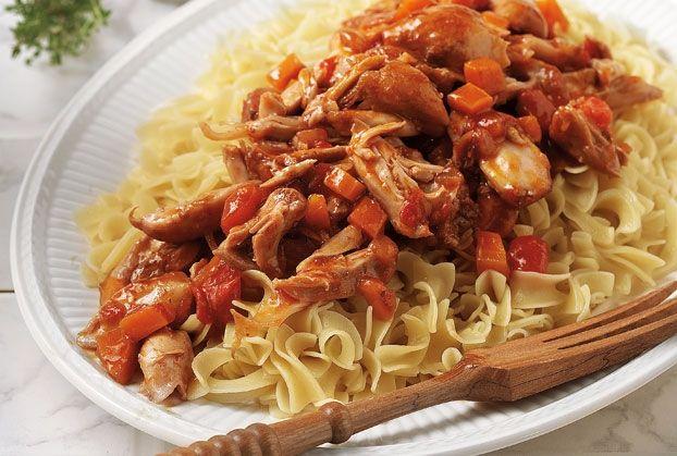 Χυλοπίτες+με+μπουτάκια+κοτόπουλου+και+τέλεια+σάλτσα