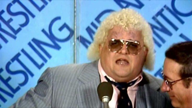 R.I.P. Dusty Rhodes