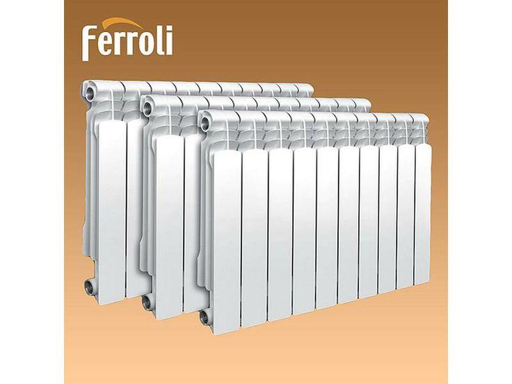 ferroli radiatori termosifoni in ghisa scheda tecnica