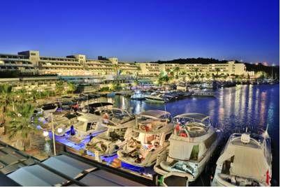 Altın Yunus Resort & Thermal Hotel - Çeşme Otelleri | Oteldenal