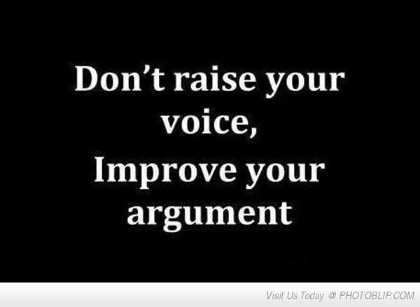 Logic beats Volume. Always.