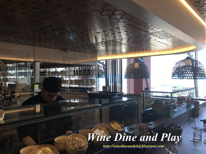 Kebaya Asian Brasserie Dining Room At Schiphol Amsterdam Asian Kebaya Dining