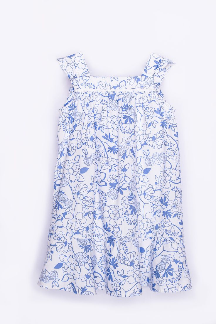 Vestido Maria - Florentine