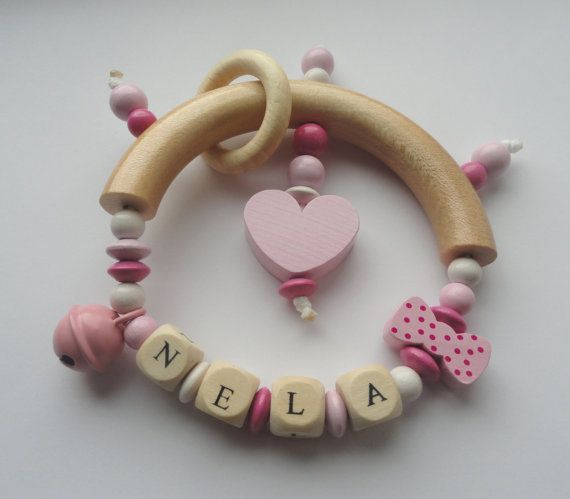 Hey, I found this really awesome Etsy listing at https://www.etsy.com/listing/200906416/baby-rattleteether-personalized-with