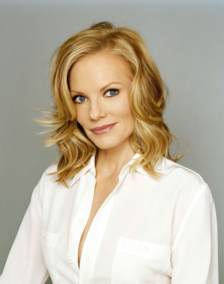Marg Helgenberger Nude Photos 11