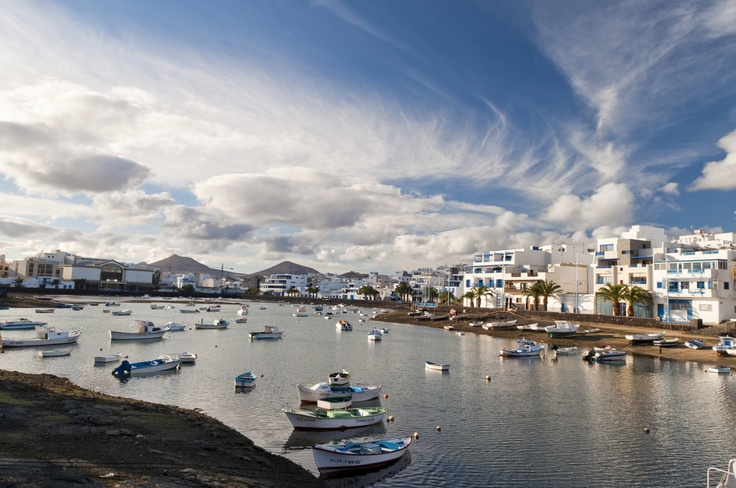 Arrecife, Lanzarote - Canary Islands