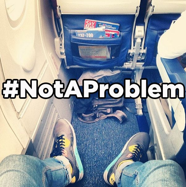 19 Hashtags Short People Actually Need - #notaproblem