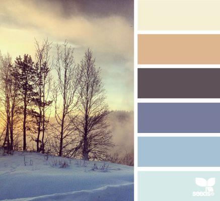 setting tones - voor meer #kleur #inspiratie kijk ook eens op http://www.wonenonline.nl/interieur-inrichten/kleuren-trends/