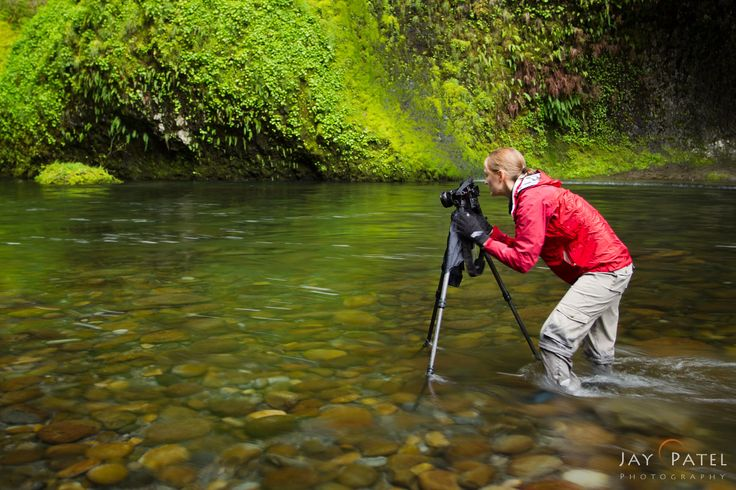 Simple Tips: Photographing in Bad Weather