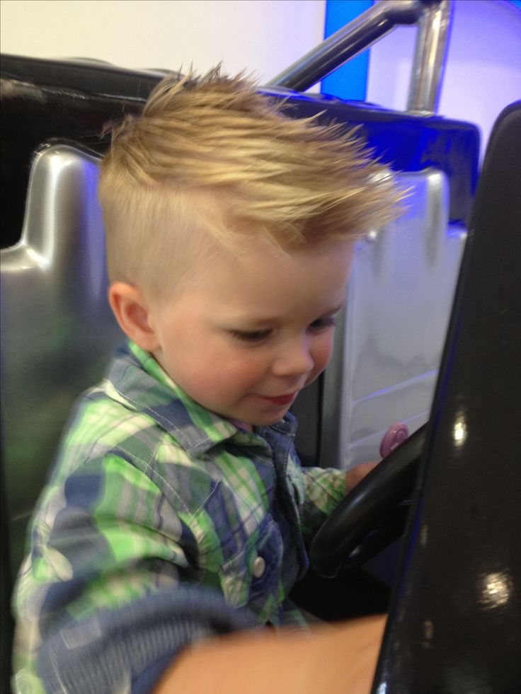 Peachy 1000 Images About Boys Hair On Pinterest Boy Haircuts Boy Short Hairstyles Gunalazisus