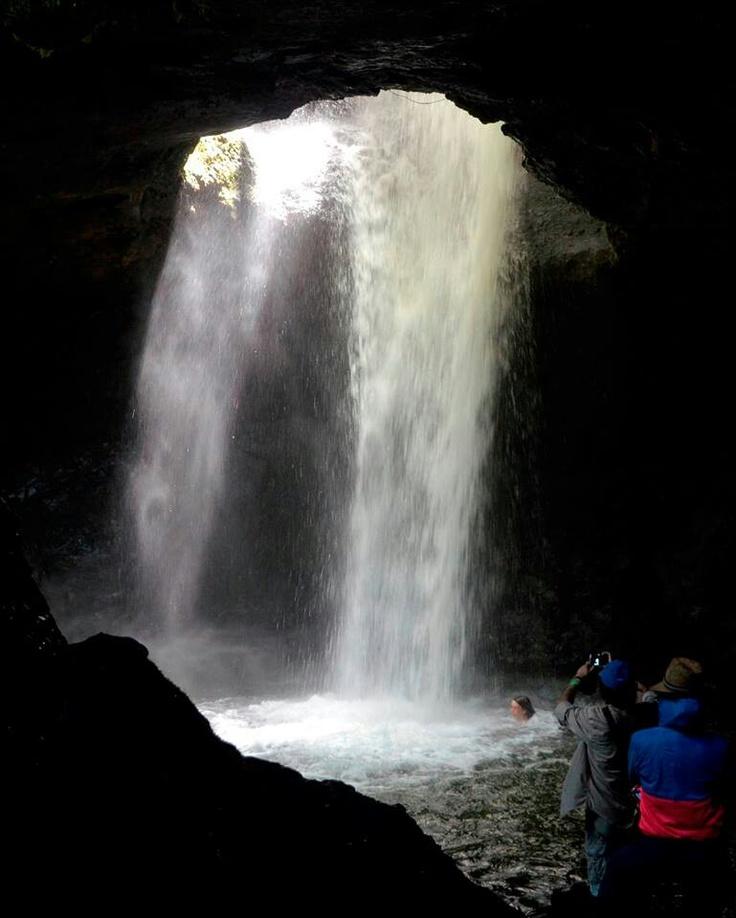 Caverna El Esplendor, Jardin, Antioquia, Colombia