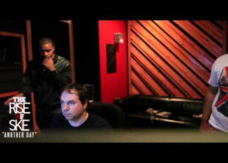 The Rise Of SKE (@SKERecords): Webisode 3 [Starring @Trel Mack, @QTheQuestion, & @PetterJonesSKE]
