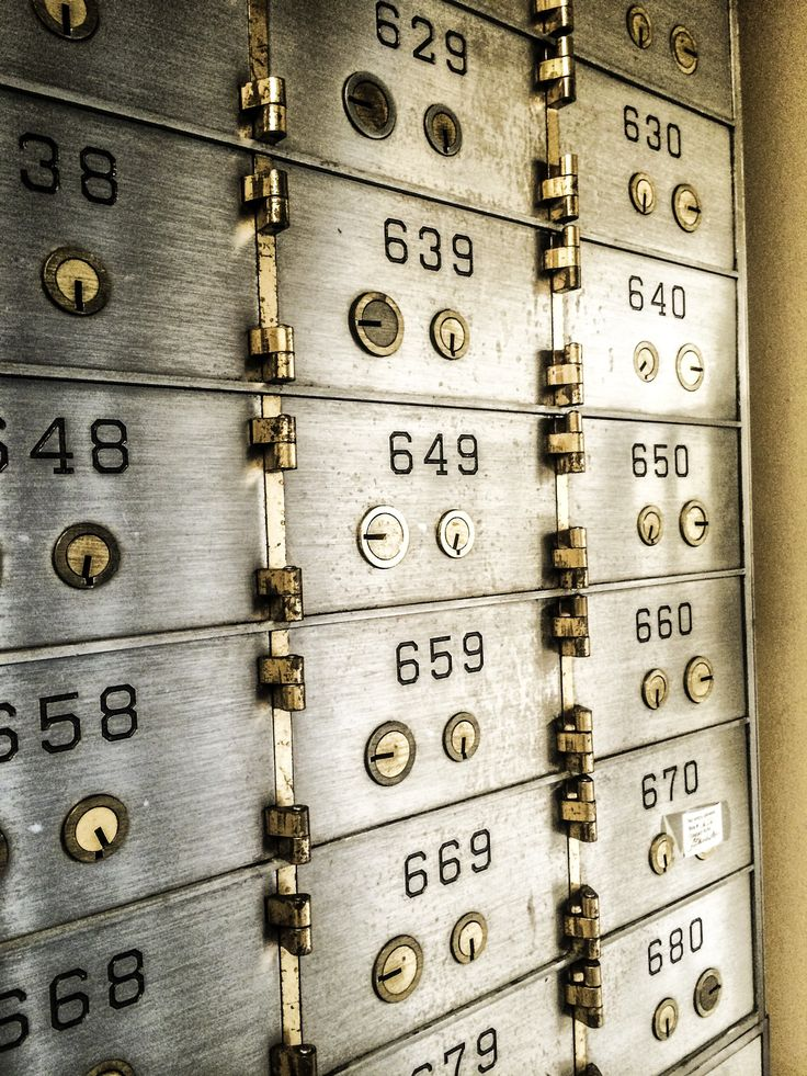 What should and shouldn't be put inside your safe-deposit box? And what are the pros and cons of having one? Find the answers to these questions and more in our latest blog post. http://blog.txfb-ins.com/texas-living/need-to-know-safe-deposit-boxes/