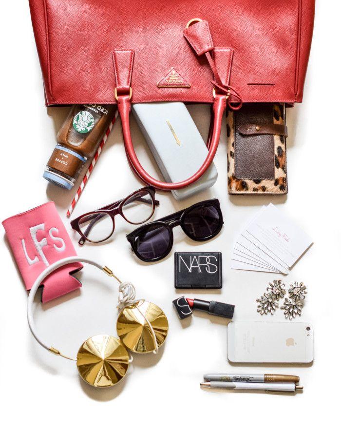 In My Summer Bag...