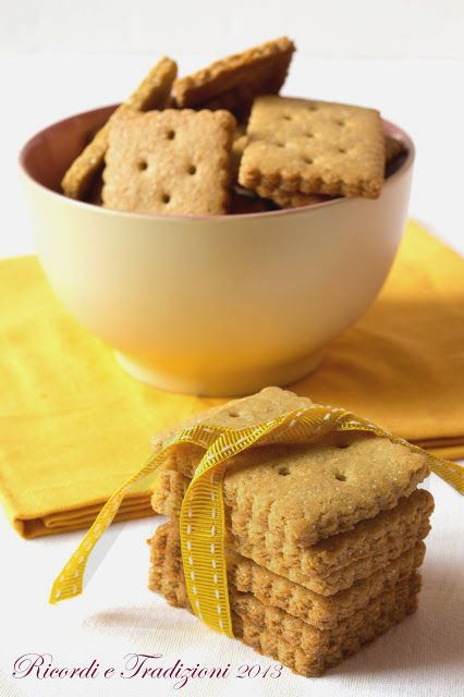 Ricordi e Tradizioni: Biscotti integrali di kamut e sciroppo d'acero