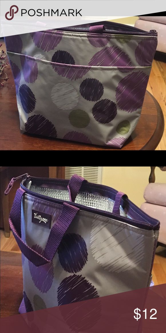 Thermal lunch bag Thirty one lunch bag excellent condition Bags Totes