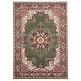 Found it at Temple & Webster - Viva Green Oriental Rug