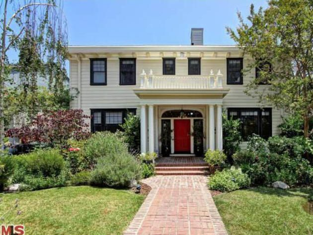 17 best images about famous homes of los angeles on for Celebrity houses in los angeles