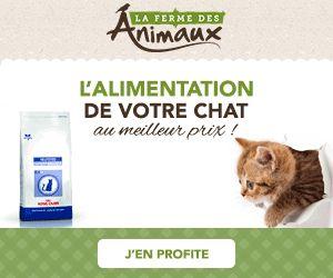 La Ferme des Animaux est une animalerie en ligne qui vous propose une alimentation premium et des accessoires de qualité pour votre cher animal de compagnie.