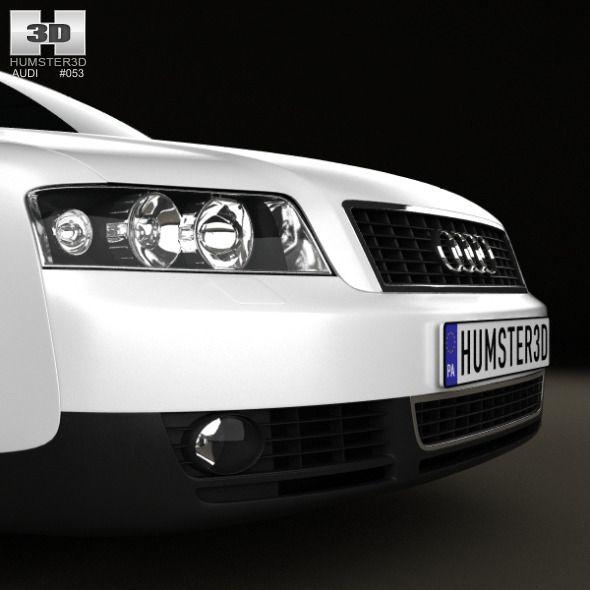 Audi A4, Audi Wagon, Audi