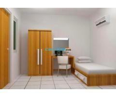 Room for rent in Jakarta Barat. #kost #room #jakarta
