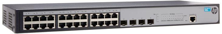 HP 1920-24G Switch 24 Ports L3 Managed (JG924A#ABA)
