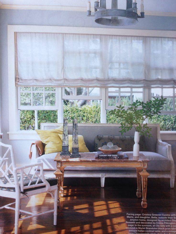 Spunky Ethereal By Emma Jane Pilkington Vintage Living RoomsEmma