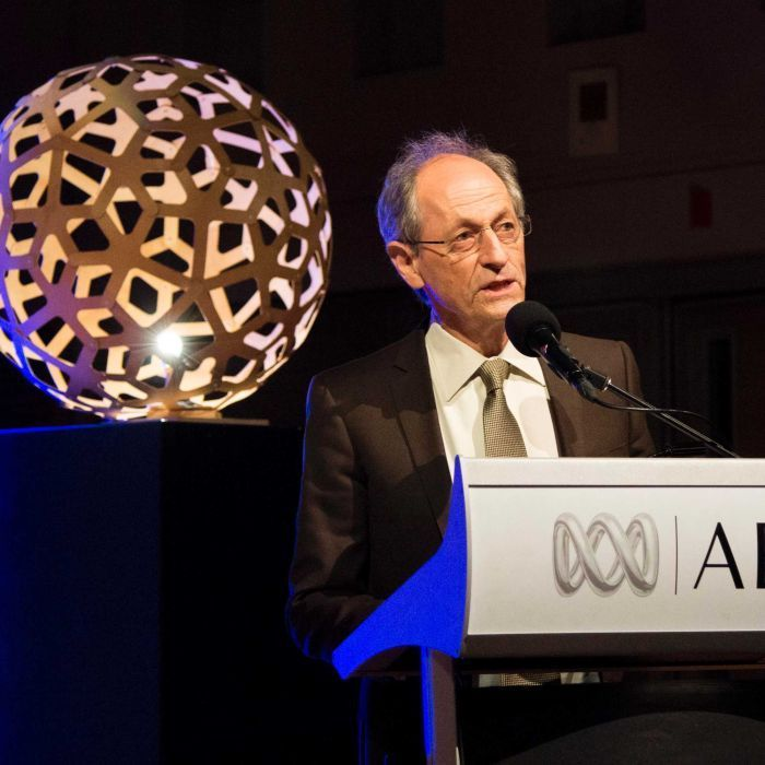 #Boyer Lectures: Sir Michael Marmot highlights health inequalities and 'causes of the causes' - ABC Online: ABC Online Boyer Lectures: Sir…