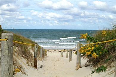 Howes Street Beach, Dennis, MA