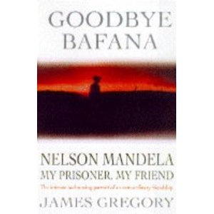 Goodbye Bafana, this book is a brilliant read, theres also a film about it as well