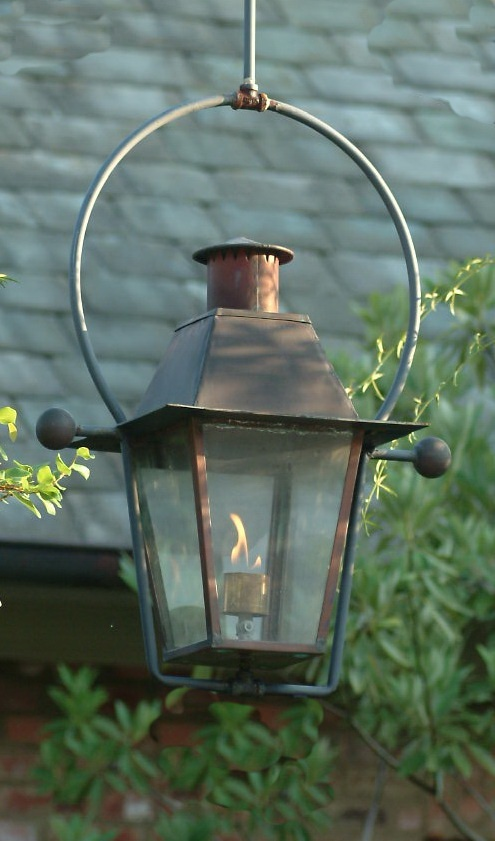 French Country Light Fixtures