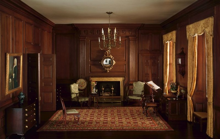 Rooms: 94 Best The Thorne Rooms Images On Pinterest