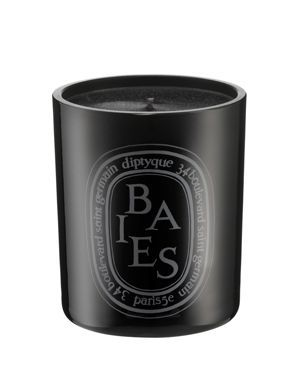 Diptyque Baies Colored Candle