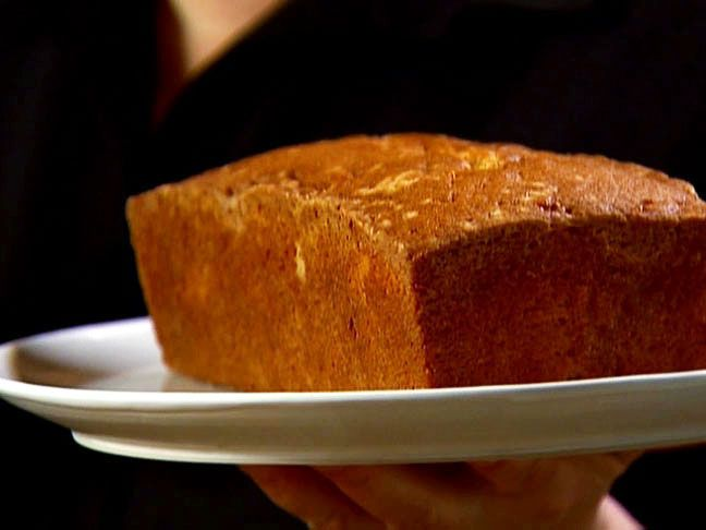 Plain Pound Cake Recipe Ina Garten Barefoot Contessa
