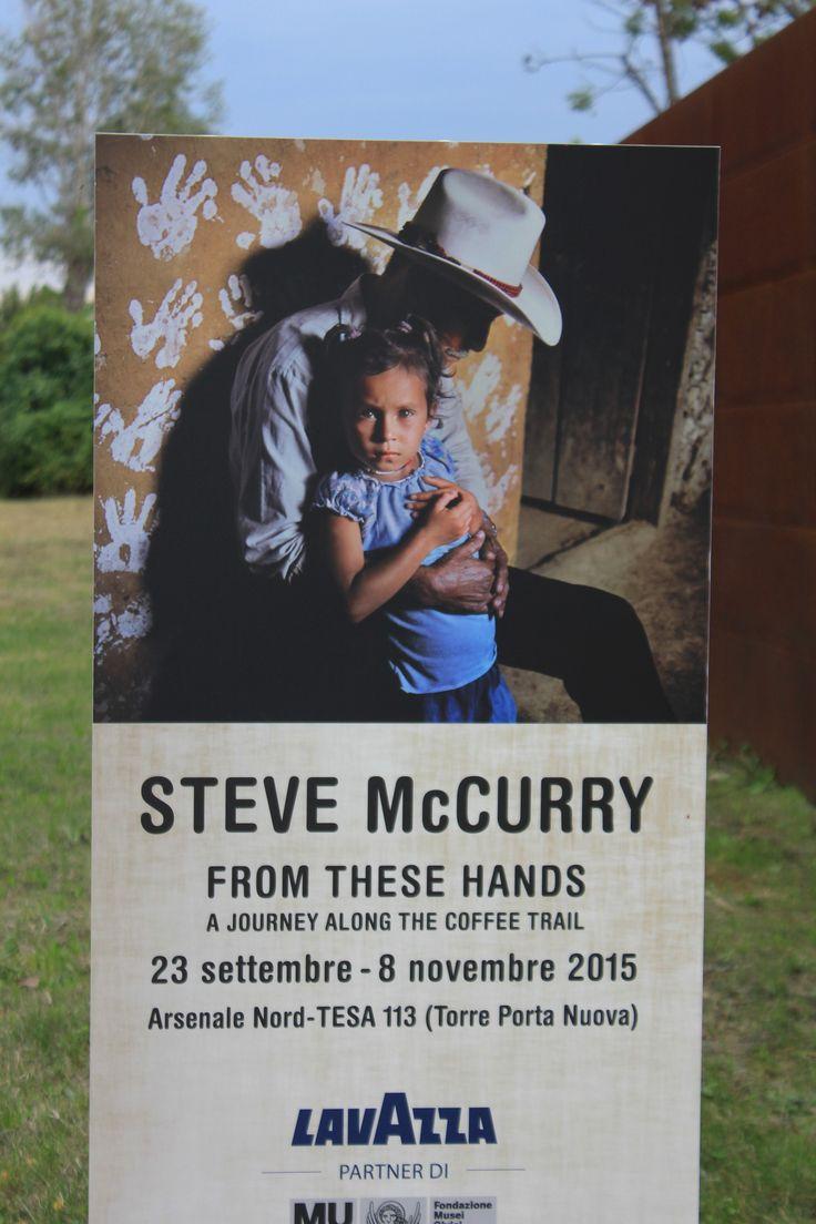Steve Mc Curry